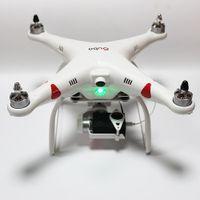 Nouvelle caméra drones G350 profession Quadcopter 2D tête télécommande UAV avion 4K caméra haute définition Shenzhen appareil aérien