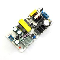 ac to dc voltage regulators - AC V to DC V A W AC DC Hz Switching Power Supply Module Board