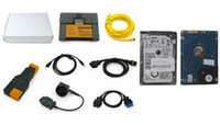Precio de Herramientas de disco duro-El más reciente de programación de diagnóstico Herramienta de apoyo Ingeniero escáner Versión BMW ICOM A2 + B + C BMW con 500G HDD nuevo para BMW ICOM a2 libre de DHL