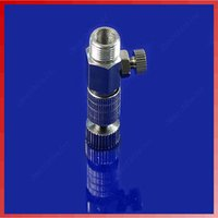 Wholesale Airbrush Quick Release Disconnect Coupler Air Flow Control Coupler Release