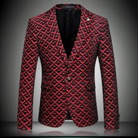Wholesale 2016 New Arrival Suit Jackets stage costumes for male singers male singer costumenightclub male singers ds