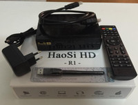 arab arabic - 2016 new cheapest Arabic high definition IPTV set top box with high definition Haosi Arab TV IPTV channel Europe and the Americ