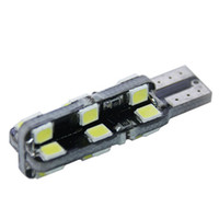 automotive power supplies - T10 SMD CANBU Automotive Led Light Clearance Lights Hot Models And High Power Reading Lights License Plate Lights China Supply