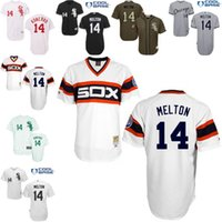 authentic bills - Cheap Bill Melton Authentic baseball Jersey Men s Bill Melton Chicago White Sox Cool Base Alternate stitched s xl