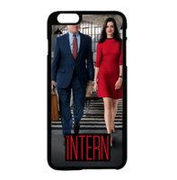 apple intern - The Intern fashion cell phone case for iphone s s c s plus