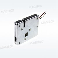 Wholesale Electronic door lock DC V small electric locks cabinet lock drawer small electric lock rfid access control