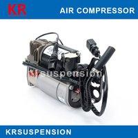 airmatic pump - Brand New Air pump Air Compressor L0698007A for Audi Q7 L Airmatic Suspension Shock absorber