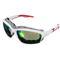 Wholesale NEW Unisex Sport Sun Glasses Cycling Bicycle Bike Outdoor Eyewear Goggle Gifts