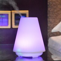 Wholesale electric Cool Mist Aroma Humidifier Essential Oil Diffuser