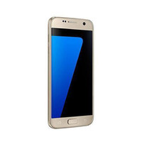 Wholesale Real Stock HDC S7 inch S7 SM G930 MTK6580 Quad core Android smartphone dual camera show Octa Core G RAM GB ROM fake G cellphone