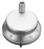 Wholesale 60mm Pulser Handwheel Handle Kit V Manual Pulse Generator CNC Machine Rotary Encoder Handwheel