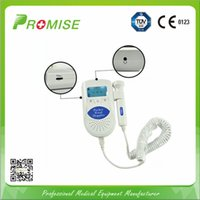 Wholesale Portable Baby Fetal Doppler CE FDA Certified