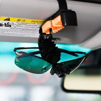 Wholesale High quality new arrival new style car holder car glasses holder glasses stents