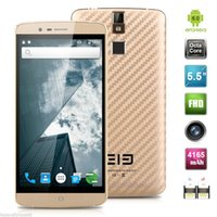 Wholesale Unlocked Elephone P8000 Android Smartphone Octa Core GB GB MP EU mult language