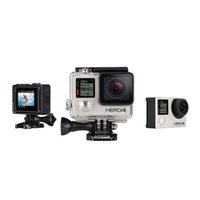 Wholesale 2016 good quality GoPro HERO Professional Waterproof Sports Action Camera Certified Refurbished black from daigua888
