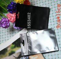 bag pag - Jewelry packing pag food package ziplock bags Tea snack bag Size cm