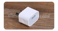 australian power plugs - 5V A Australian New Zealand AU Plug USB Charger AC Plug Power Adapter For ipad mini For iphone S C