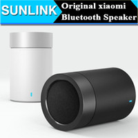 abs player - Original Xiaomi Speaker Version Cannon TYMPHANY Speaker mah Battery Xiaomi Bluetooth Speaker ND PC ABS Material BT
