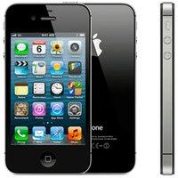 Wholesale 2016 hot Refurbished Apple iPhone S GB GB GB White Black Factory Unlock Smartphone