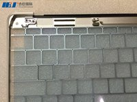 Wholesale Brand NEW Laptop Topcase No keyboard NO Trackpad US Version For A1534 Mac book pro