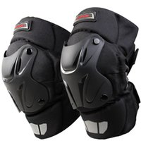 Wholesale Scoyco K15 Black Motorcycle Protective kneepad Knee Protector Winter Warm Windproof Sports Safety Bike Guards Motorbike Armor Gear
