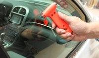 Wholesale Car Auto Practical In Emergency Safety Tool Blade Cutter Window Breaker Hammer
