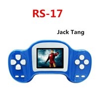 Wholesale rs coolboy children s game handheld color display chips of high quality best price