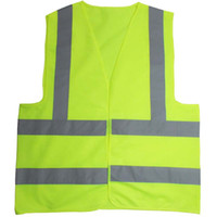 Wholesale Reflective Safety Clothing Reflective vests Traffic Safety warning vest