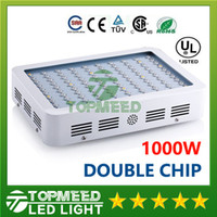 Wholesale Super Discount DHL Recommeded High Cost effective W LED Grow Light with band Full Spectrum for Hydroponic Systems led lamp lighting