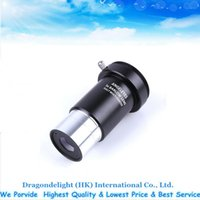 Wholesale New Brand Angeleyes X Telescope Barlow Lens Full Metal M42 Thread PitchTelescope Barlow Lens Accessory with Hot Sale