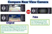 Wholesale 4 HD car radio bluetooth Autoradio V radios para autos car audio MP5 Player auto radio Rear view radio coche