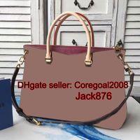 authentic bags - top authentic quality Pallas M41175 M41633 M50197 M41733 M41633 women s handbag tote France Luxury cross body shoulder bag purse M41865 V