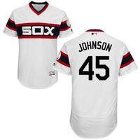 authentic michael jordan jersey - 2016 Flexbase Authentic Collection Men Chicago White Sox Michael Jordan baseball jerseys Stitched S XL