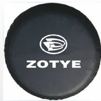 Wholesale After PVC leather spare tire cover tire cover tire cover generic models against dust and water tire cover tire package package