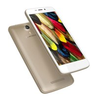 Nuevo mini 4.5 pulgadas 4G LTE Leagoo Elite 6 MTK6735 Quad Core 1 GB tarjeta de 8GB Android 5.1 GPS WiFi Lollipop 5MP cámara dual sim teléfono inteligente de DHL