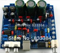 amplifiers kits - LJM USB DAC Kit CS8416 CS4398 USB DAC Kit kit cars kits for sale