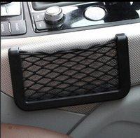 Wholesale Car Net Track Auto storage net mm X mm for creative auto supplies automotive mesh sundry receive