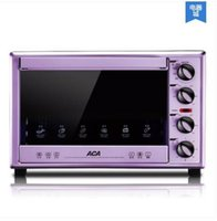 Wholesale ATO BB38HT independent temperature control up and down with large capacity baking ovens