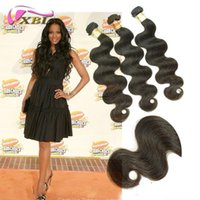 100 human hair weave - 11 Sales Promotion Brazilian Virgin Hair Body Weave Bundles Unprocessed Human Hair Extensions A Grade
