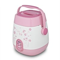 Wholesale Lovers authentic student dormitory single electric pot lunch box L Mini rice cooker