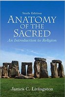 Wholesale 2016 Anatomy of the Sacred An Introduction to Religion th Edition