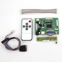 Wholesale inch x768 Controller Board LP156WH2 TL Q1 N156BGE LB1 HDMI VGA AV
