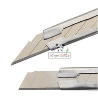 Wholesale Folding ceramic utility knife Letter opener Stationery Cutter for art supplies and office supplies