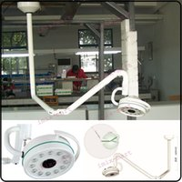 Wholesale 360 Rotation W Ceiling LED Surgical Medical Exam Light Shadowless Lamp mm