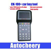 Wholesale 2016 Hot Sale CK CK100 Auto Key programmer V99 with tokens