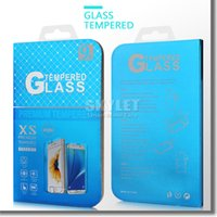 For Apple iPhone apple retails - Skylet Tempered Glass For Iphone S Plus LG LS Screen Protector Film H mm For Samsung J7 S6 with Retail Package