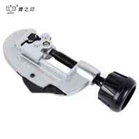 aluminium pipe cutter - BESTIR mm Tube Cutter Copper Aluminium Plastic Pipe Cutting Tools Hand Tool