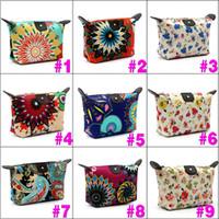 Wholesale Fashion Unisex Dot Printing Backpack School Book Backpacks Shoulder Bag Casual Stylish