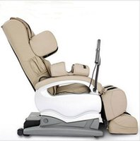 Wholesale improve your sleep quality new technical back waist Gravity capsule D luxury home multi functional body massage chair