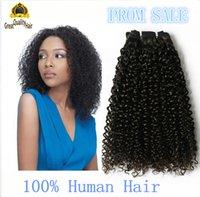 Wholesale Brazilian Hair Mongolian Malaysian Brazilian Indian Peruvian Jerry Curly Hair Extension Unprocessed Human Hair Weave